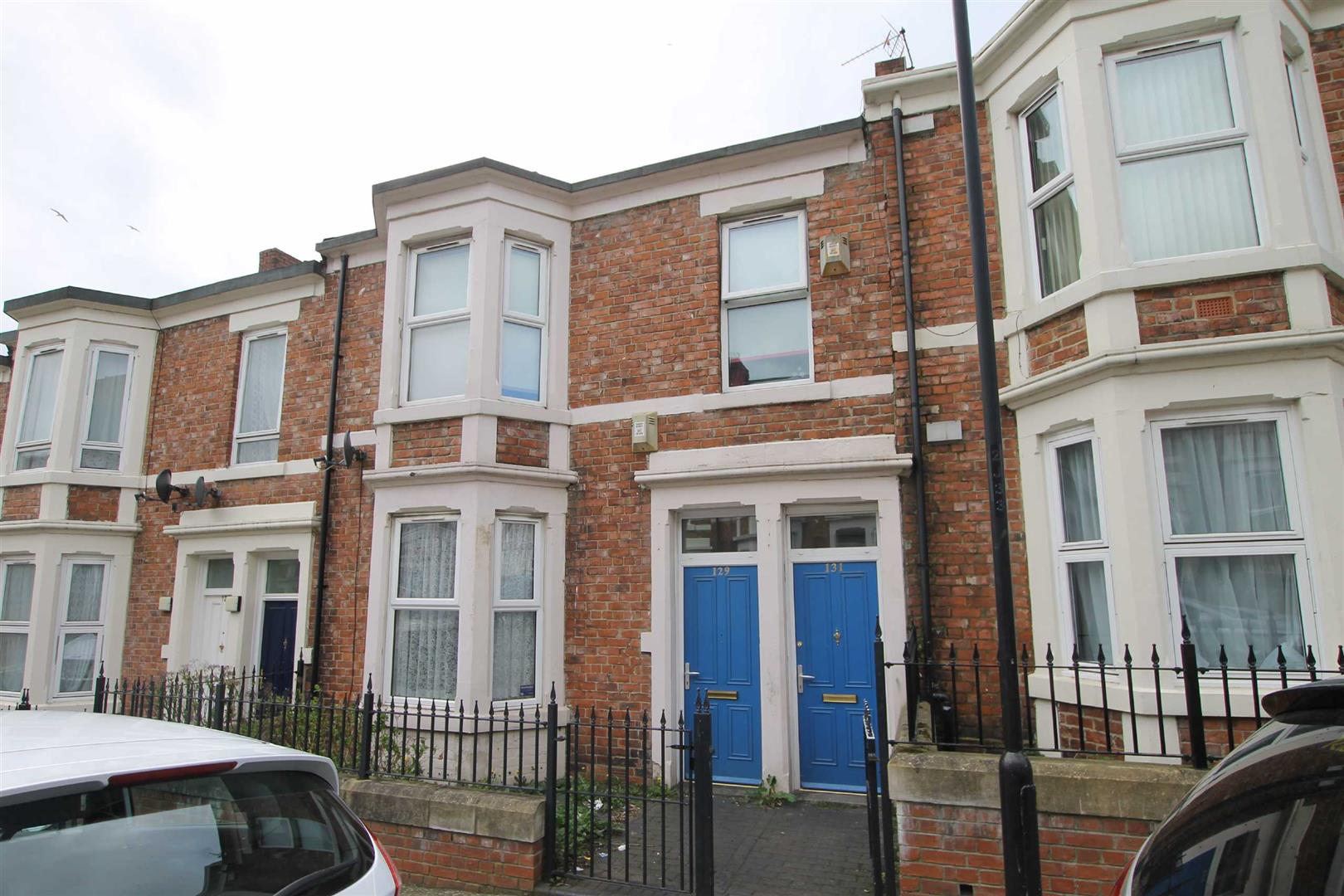 Joan Street Newcastle Upon Tyne, 2 Bedrooms  Flat ,1 Receptions ,For Sale